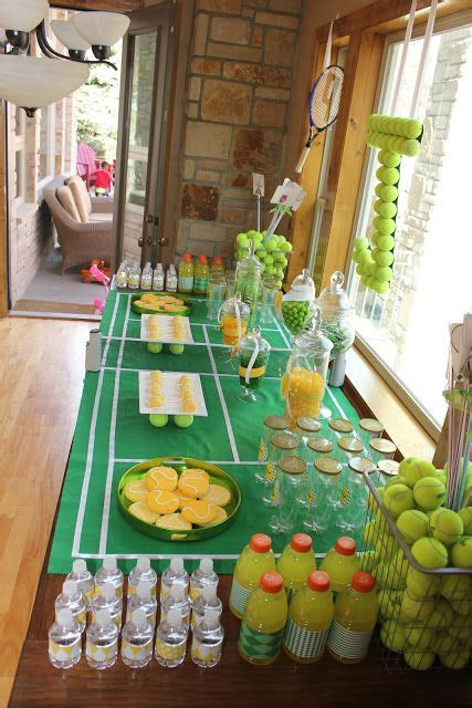 tennis themed events 47 best images about wimbledon party ideas on pinterest