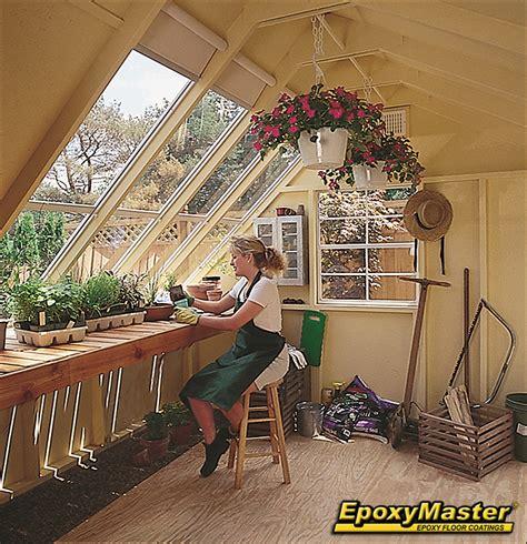 designing    shed
