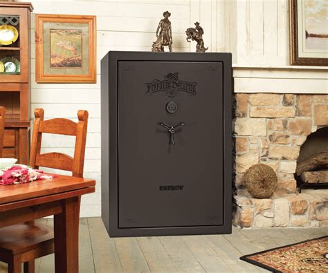 Gun Safe In Living Room by Liberty Safe Fatboy 1 Big Gun Safes In America