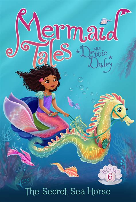 mermaid picture books debbie dadey official publisher page simon schuster