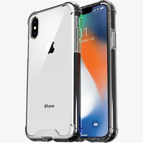 verizon clear protective for iphone xs x verizon wireless