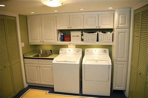 Used Laundry Cabinets interior design tips laundry room cabinets laundry room