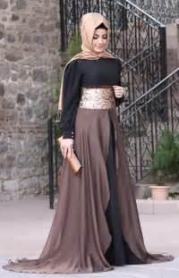 model baju gaun muslimah artis model gaun pesta muslimah terbaru 2016