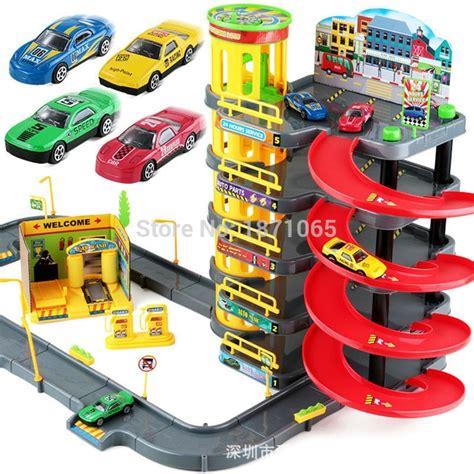 multi 201 tages ville parking garage jouet ville voiture