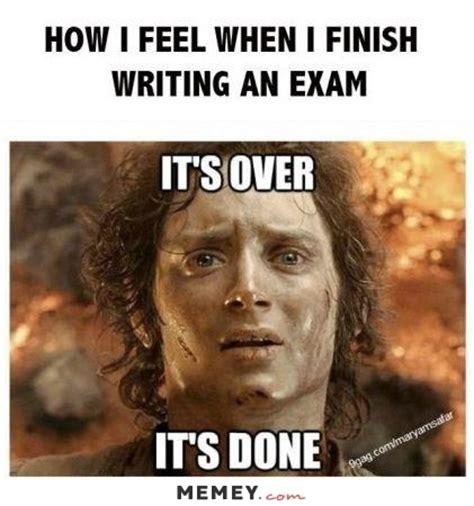 Funny Lotr Memes - exam memes funny exam pictures memey com