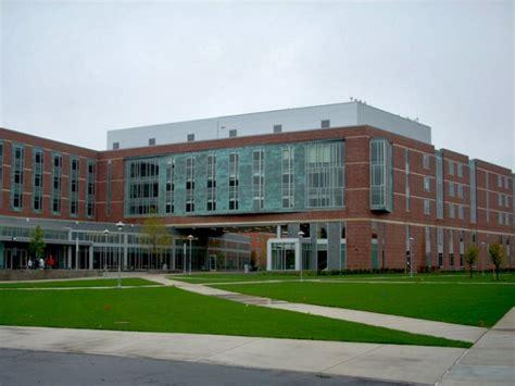 Salem State Housing by Salem State Marsh Summit Engineering Inc