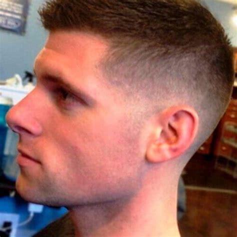 50 awesome mid fade haircut ideas menhairstylist com military standard haircut haircuts models ideas