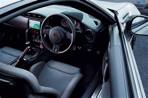 black subaru brz interior subaru is releasing the brz ts in japan only blackbearsti