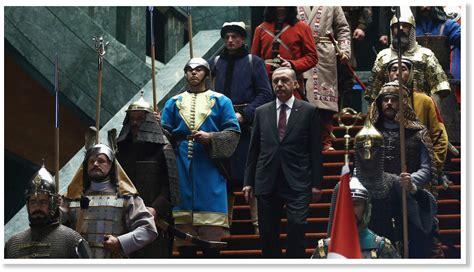 last ruler of ottoman empire wannabe sultan erdoğan and the dark side of the late
