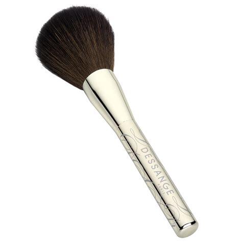 Powder And Brush powder brush