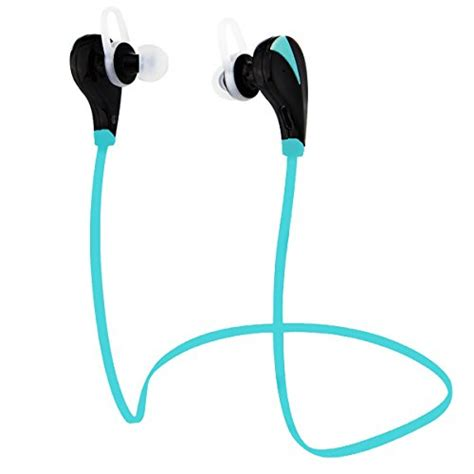 android earbuds ecandy bbz 002 wireless bluetooth noise cancelling headphones with microphone for android phones