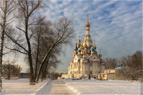 Lovely Iron City Church #3: Kazan-icon-church-dolgoprudny-moscow-russia-1.jpg