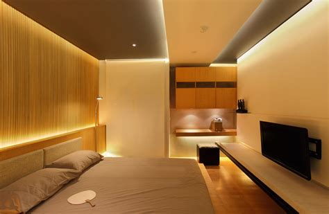 Small Master Bathroom Design Gallery Of Mr Chou S Apartment Chrystalline Architect 11
