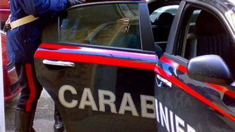 ufficio esecuzioni penali formicola commette reati gravi nel 2010 arrestato 46enne