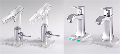 wasserhahn bidet plagiarius 2017 two blatant copies of axor and hansgrohe