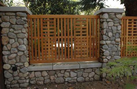 recinzioni giardino fai da te recinzioni in legno fai da te scelta delle recinzioni