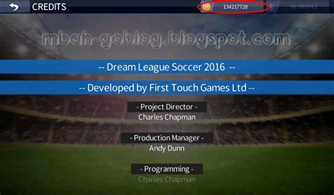 download game dream league 2016 mod apk download dream league soccer 2016 mod apk data