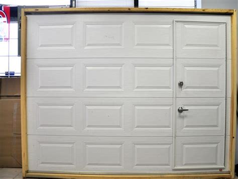 Doors For Doors by Garage Door With Entry Door Home Interior Design