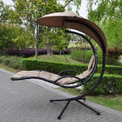 Indoor Swinging Chair Comfortable Seating Options For Outdoors The Soothing Blog