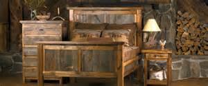 reclaimed wood furniture colorado