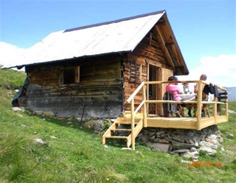 h 252 tte idee tirol - Berghütte Am See