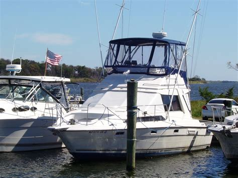 trophy boats history 1986 bayliner trophy convertable power boat for sale www