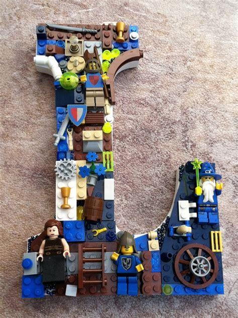 unbelievable fun diy lego crafts