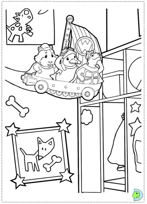 nick jr wonder pets coloring pages pin wonder pets colouring pages and coloring pictures for
