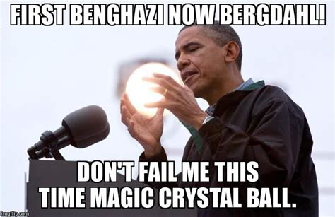 Crystal Ball Meme - imgflip