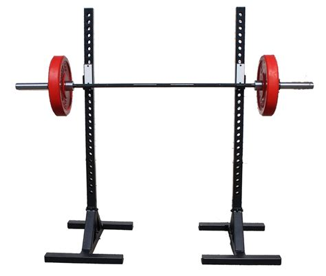 squat rack free shipping x s independent squat stands free shipping