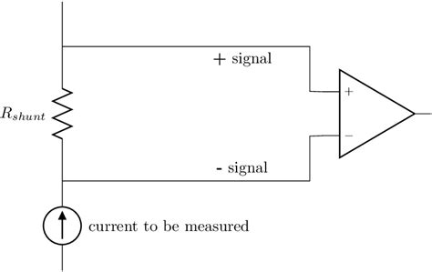 voltage across a resistor without current voltage across shunt resistor 28 images finesse voltage regulator noise measuring current