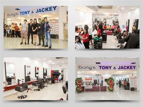 tony and jackey salon philippines the top salon franchises in the philippines plus contact