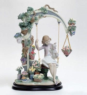 Valencia Dress By Gagil 17 best images about timeless lladro figurines pretty