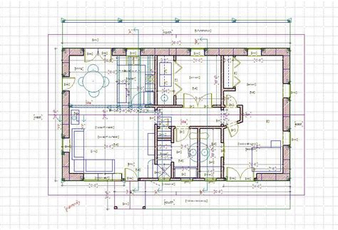 Floor Plans With Guest House by 50 Straw Bale House Plans
