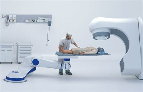 Proton Therapy Manufacturers by Leoni And Iba Enhance Accuracy Of Proton Therapy And