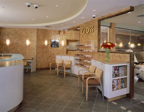 nail salon interior design nail salon interior design studio design gallery