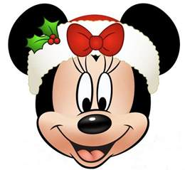 minnie mouse christmas quotes quotesgram