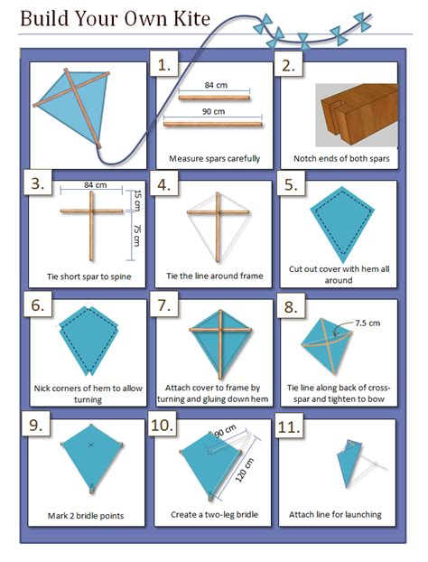 How To Make A Kite Out Of A Paper Bag - home systry