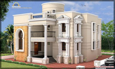 house architect arabic home designs ground floor 2121 00 sq ft first