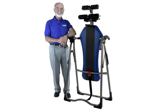 how to hang without inversion table teeter sr 350 inversion table