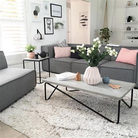 Meja Tamu 30 desain interior ruang tamu minimalis modern terbaru