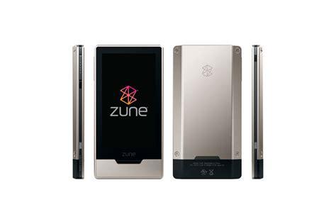 Microsoft Zune Hd zune hd 32 gb mp3 player platinum