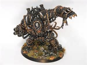 Chaos black legion hellbrute games workshop pinterest black and