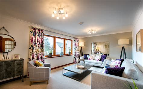100 show home interior moorcroft show homes