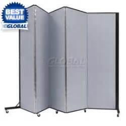 Room Divider On Wheels - mobile room dividers office divider panels