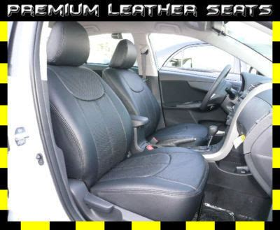 toyota corolla seat covers in uae clazzio covers 2003 2010 toyota corolla pvc seat covers