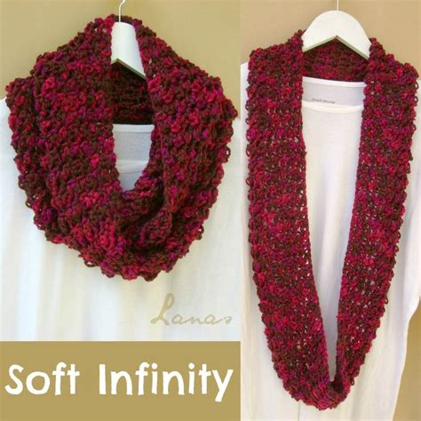 youtube tutorial for infinity scarf 2110 b 228 sta bilderna om crochet varios p 229 pinterest