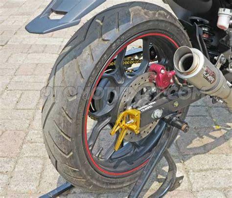 Velg Ori Pelk Yamaha R15 7 kumpulan konsep modifikasi yamaha mx king 150 terbaru ridergalau
