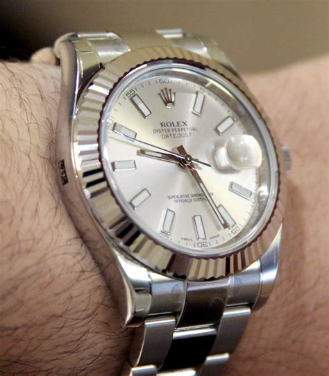 Rolex Gold Polieren by Guide To Buying Your Rolex Part 2 What To Buy