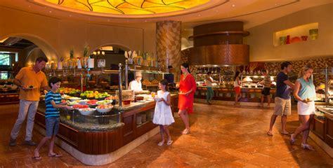 best buffet restaurants in dubai in one location